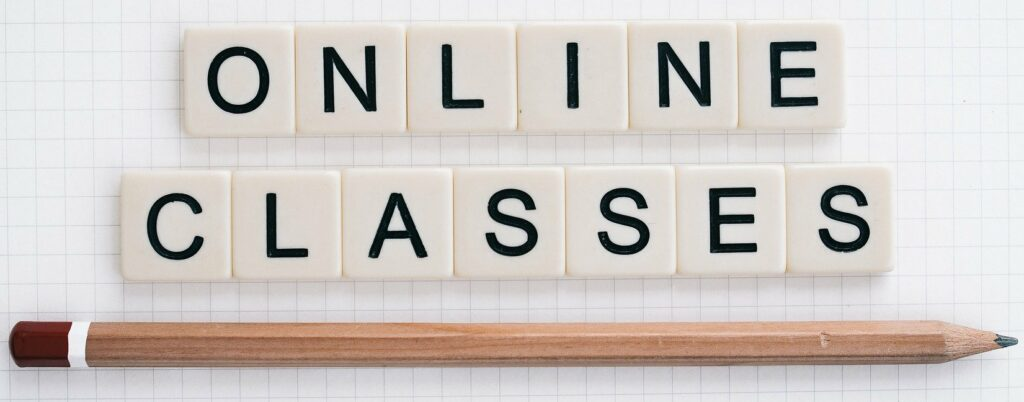 Free Learning Classes Online