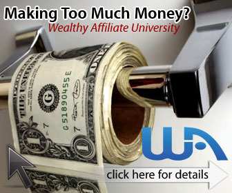 Promoting Wealthy Affiliate