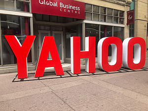 Yahoo Was The Most Popular Search Engine