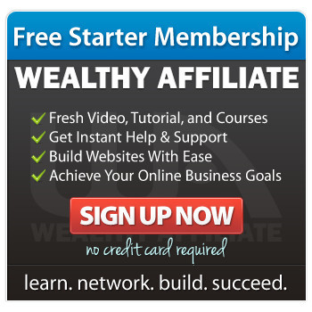 Join Wealthy Affiliate Totally Free